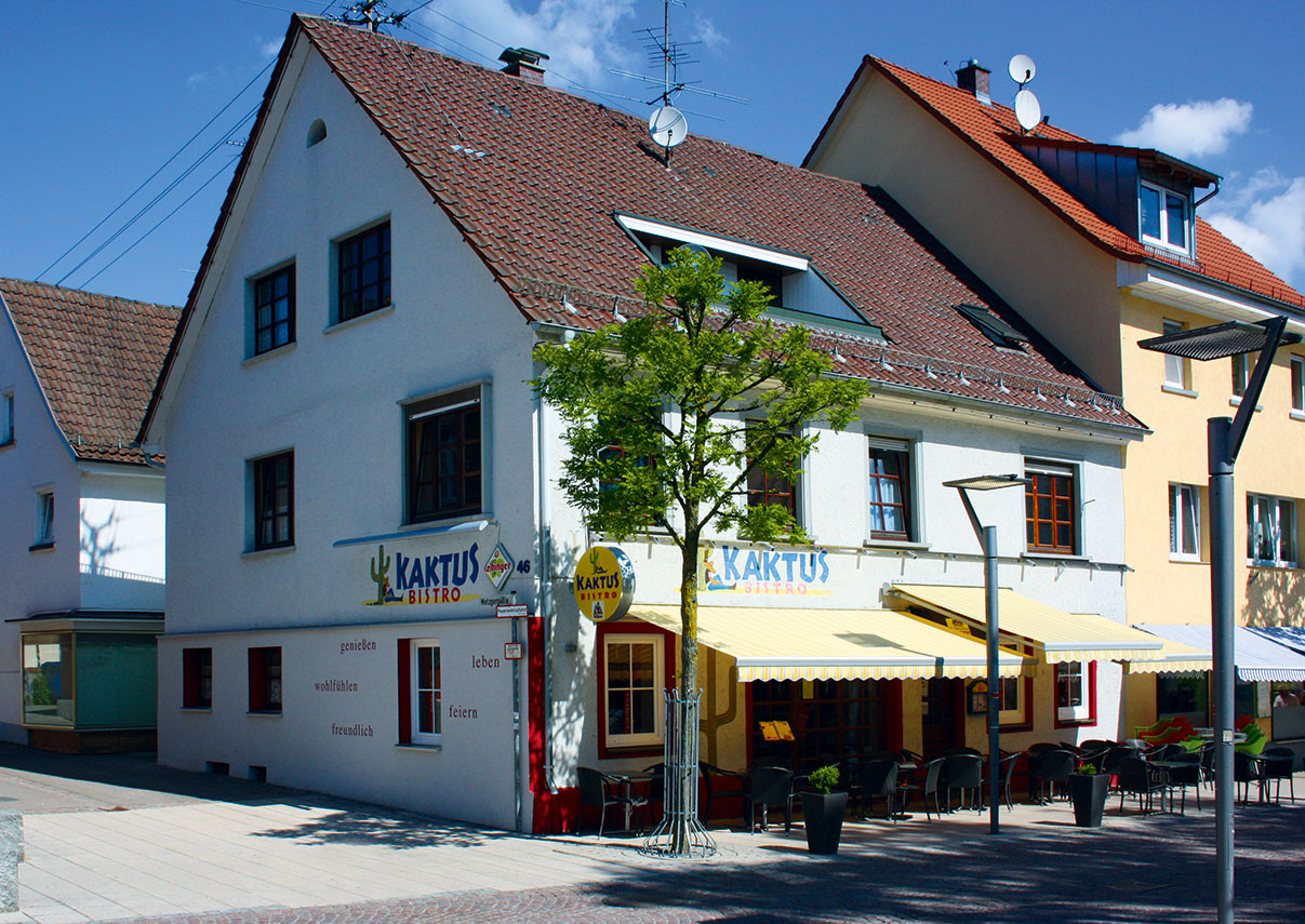 Single aulendorf